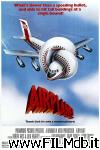 poster del film airplane!