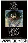 poster del film dark star