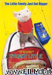 poster del film stuart little - un topolino in gamba