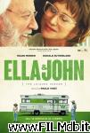poster del film ella e john - the leisure seeker