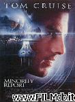 poster del film Minority Report