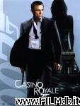 poster del film casino royale