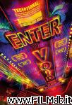 poster del film enter the void