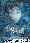 poster del film lady in the water