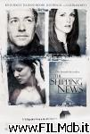 poster del film The Shipping News - Ombre dal profondo