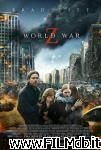 poster del film world war z