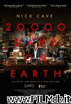 poster del film 20000 days on earth