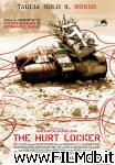 poster del film the hurt locker