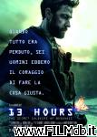 poster del film 13 hours - the secret soldiers of benghazi