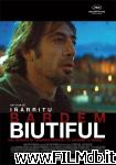 poster del film Biutiful