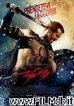 poster del film 300 - rise of an empire