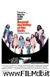 poster del film beyond the valley of the dolls