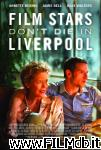 poster del film film stars don't die in liverpool