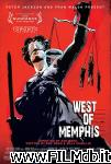 poster del film west of memphis