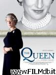 poster del film the queen - la regina