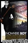 poster del film nowhere boy