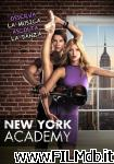 poster del film new york academy - freedance
