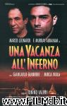 poster del film una vacanza all'inferno