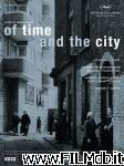 poster del film of time and the city