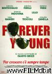 poster del film forever young