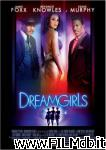 poster del film dreamgirls