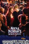 poster del film nick and norah - tutto accadde in una notte