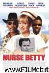poster del film nurse betty