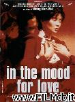 poster del film In the Mood for Love