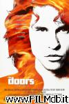 poster del film the doors