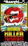 poster del film Attack of the Killer Tomatoes!