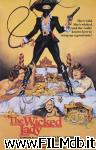 poster del film the wicked lady