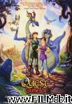 poster del film quest for camelot