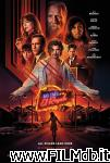 poster del film bad times at the el royale