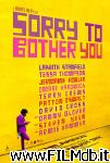 poster del film Sorry to Bother You