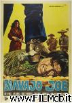 poster del film navajo joe