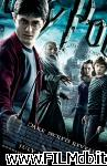 poster del film harry potter e il principe mezzosangue