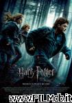 poster del film harry potter e i doni della morte - parte 1