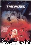 poster del film the rose