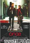 poster del film once