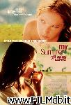 poster del film my summer of love