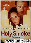 poster del film holy smoke!