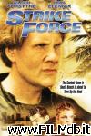 poster del film strike force