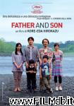 poster del film father and son