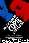 poster del film Copia conforme