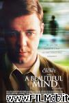 poster del film A Beautiful Mind