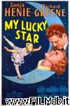 poster del film my lucky star