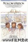 poster del film mosca a new york