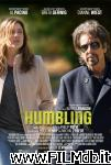 poster del film the humbling