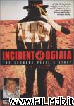poster del film incidente a oglala