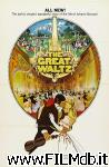 poster del film the great waltz